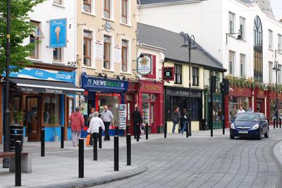 Main Street Killarney