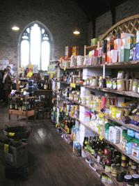Milltown Market