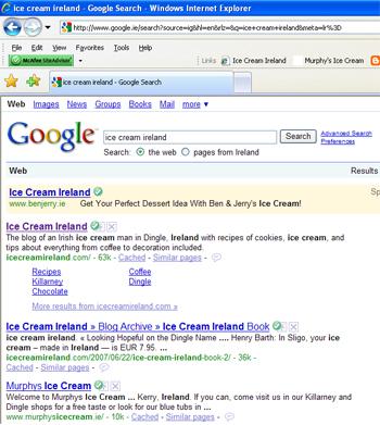 google-sm