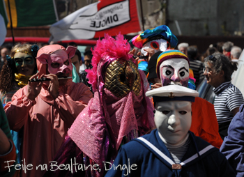 Feile na Beltaine