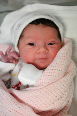 It's a Girl! – Ice Cream Ireland
