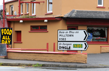 daingean-dingle