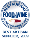 Food&Wine Award